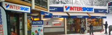 Intersport VILLARD DE LANS